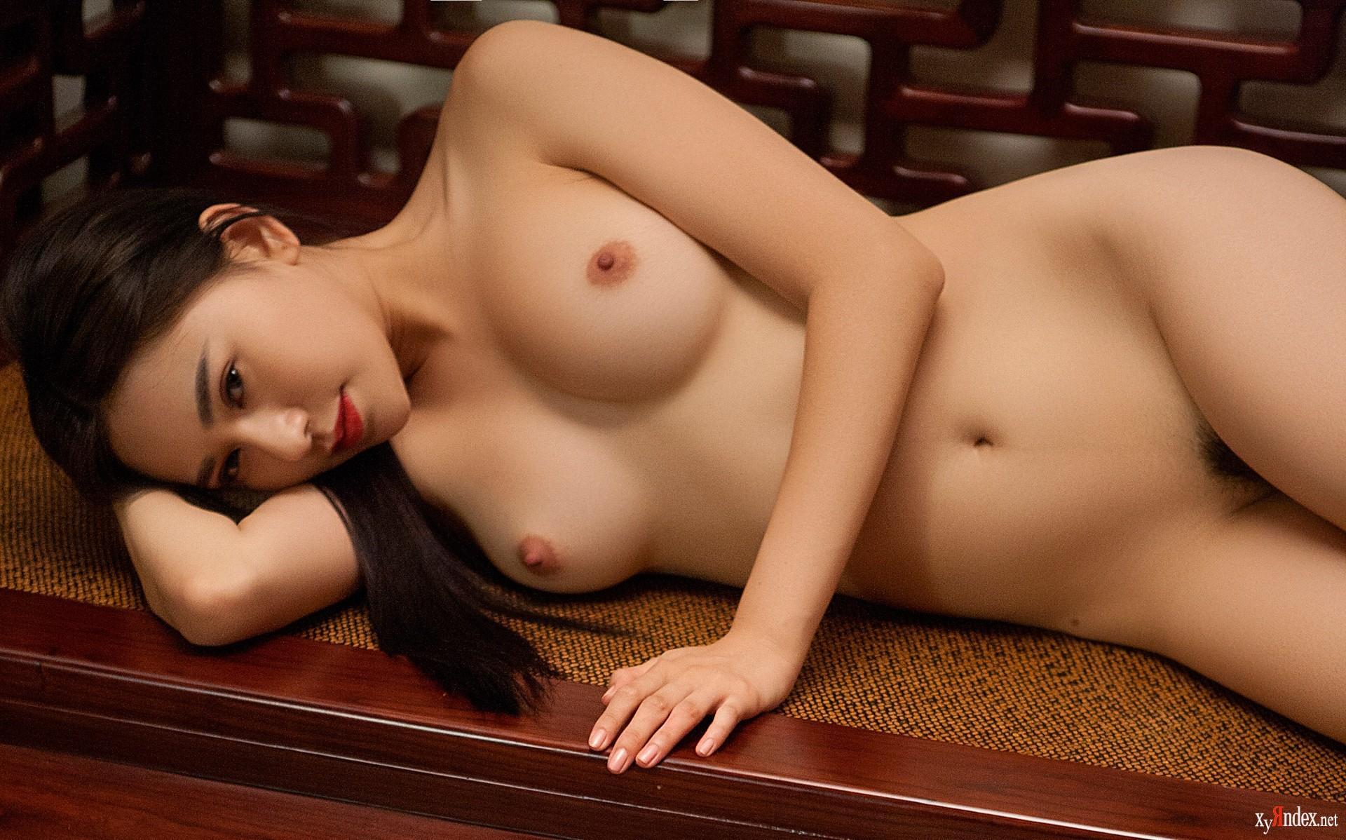 Красивое Качественное Фото Обнаженной Японки Эротика