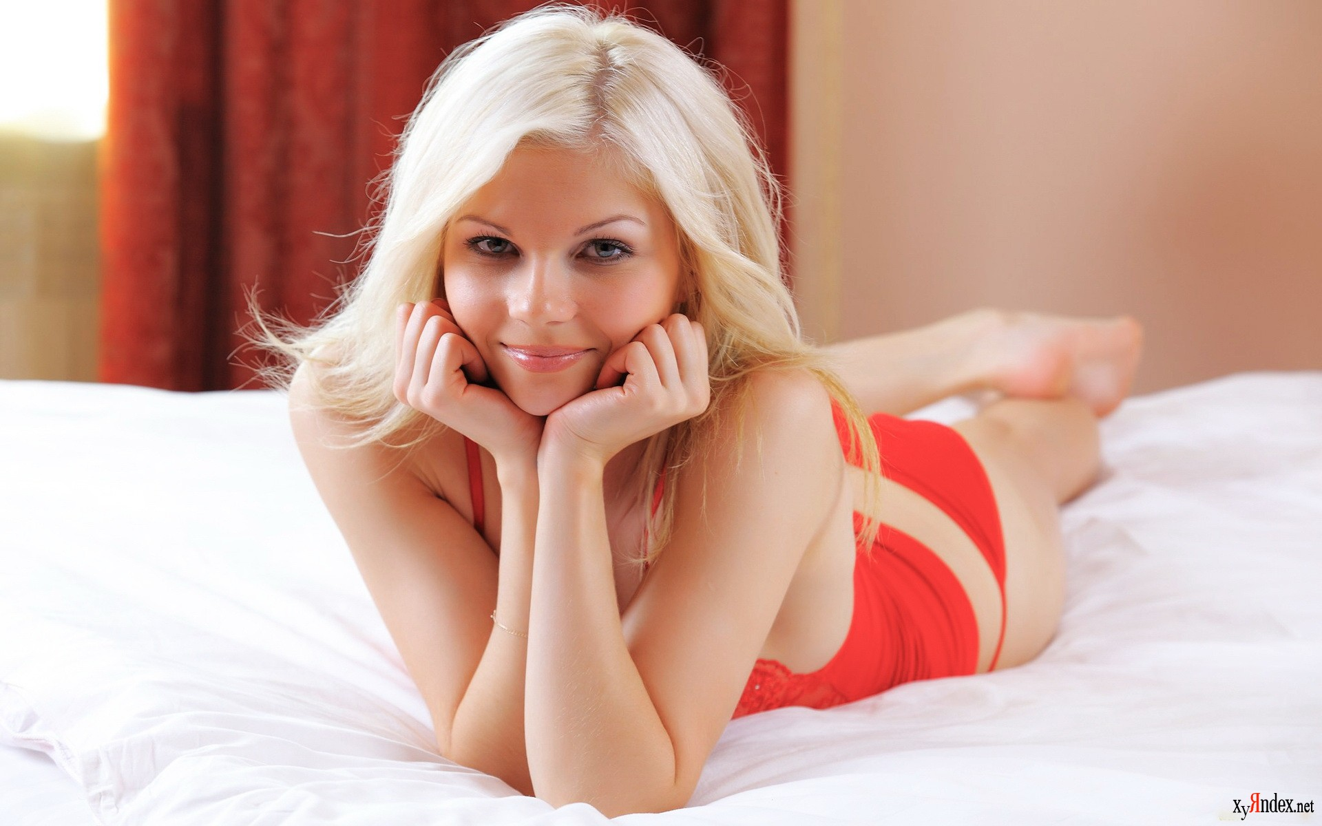 Фото блондинок красивых 18 21 фотография
