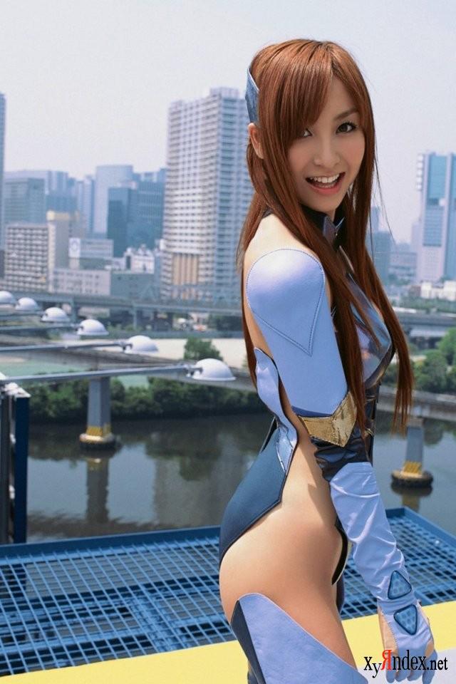 Busty Asian Beauty Ai Shinozaki - ExGirlfriend Market - The.