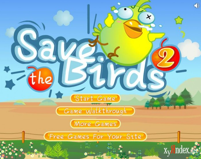 Save the Birds 2