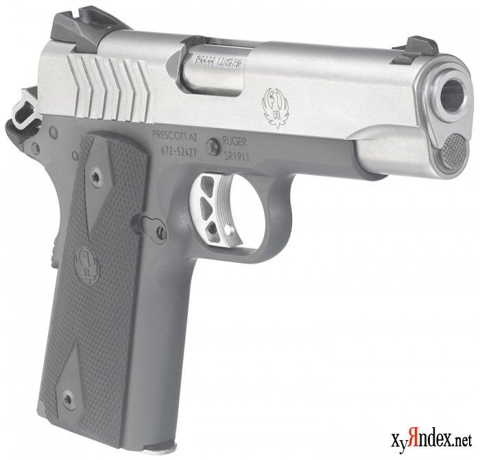 Ruger (64 фото)