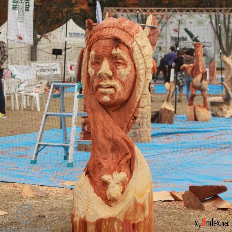 Как из фото сделать скульптуру