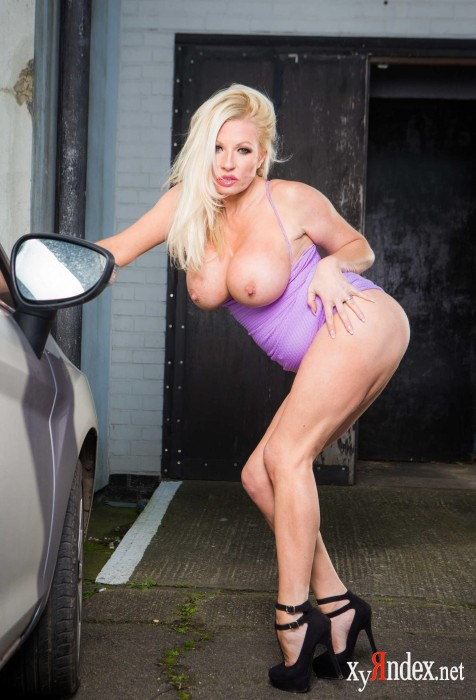 Michelle thorne фото