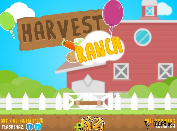 Harvest Ranch