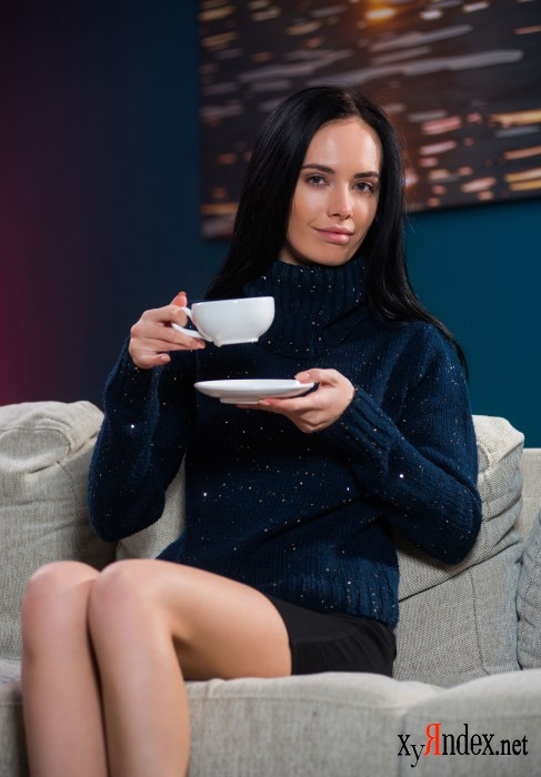 "Sasha W ""Tea Time"" (78 фото)"