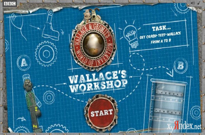 Wallace Workshop