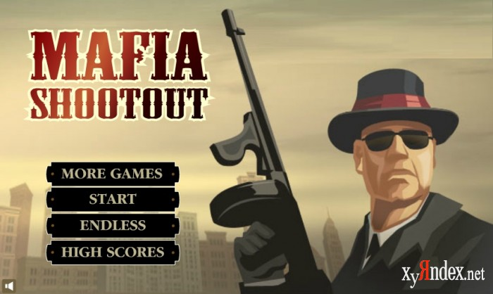 Mafia Shooter