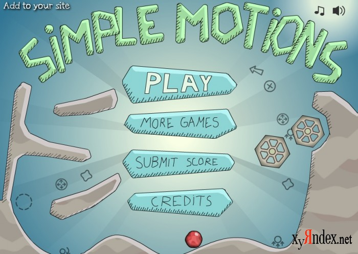 Simple Motions