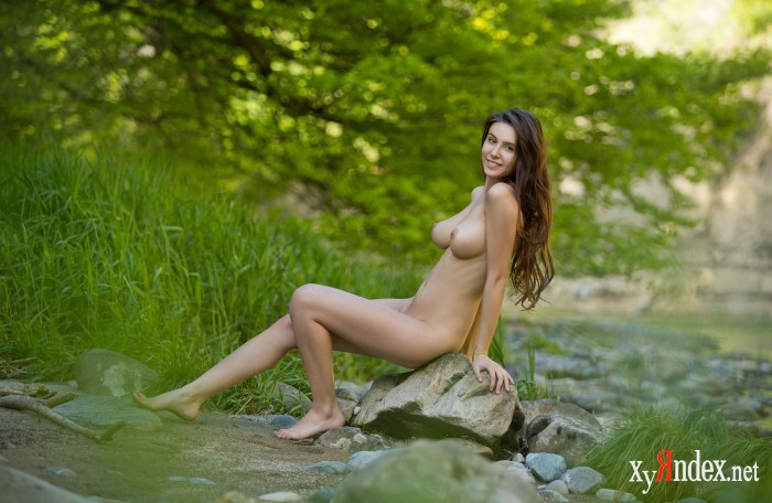 "Alisa I (Jessica Albanka) ""Enjoy Nature"" (44 фото)"