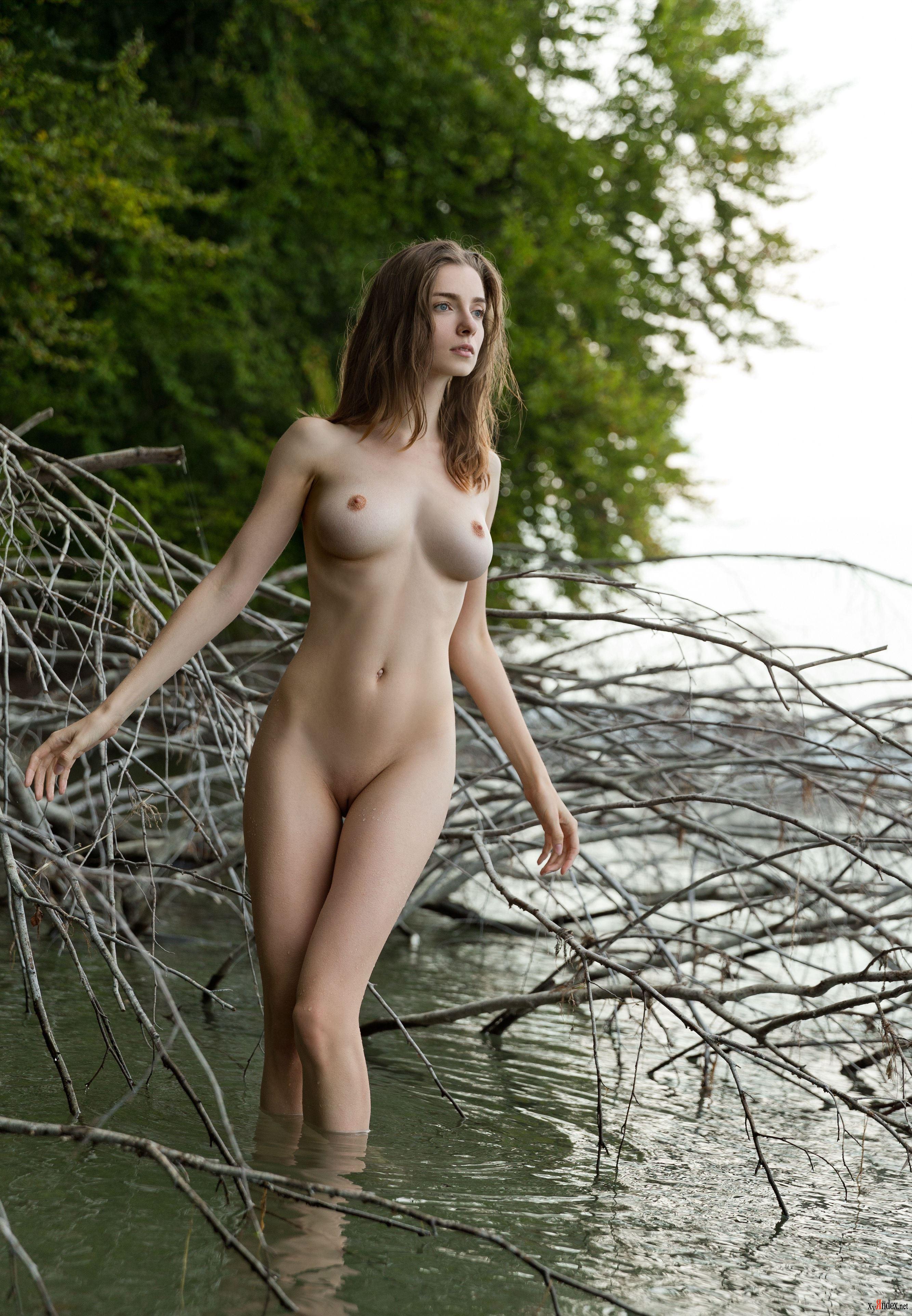 Натуральная Красота Обнаженные Девушки