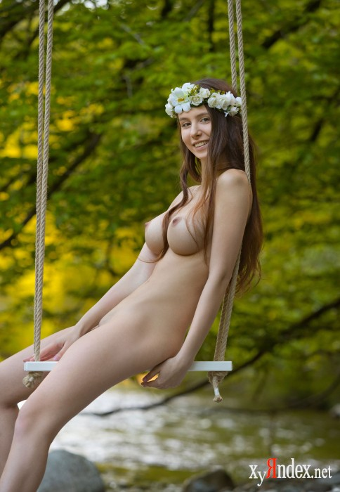 "Alisa I ""Swing Me Softly"" (36 фото)"