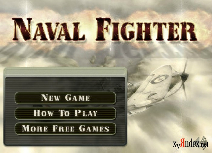 Naval Fighter