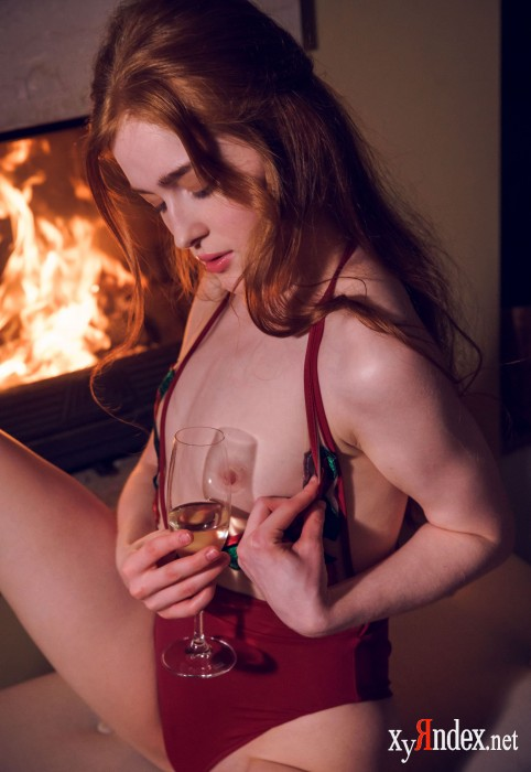 "Jia Lissa ""Evening Alone"" (86 фото)"
