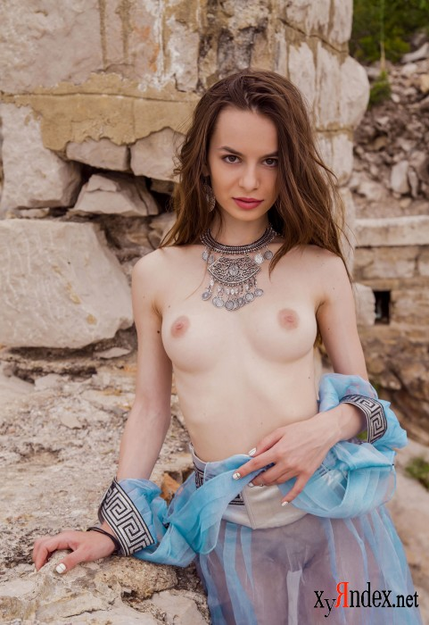 "Debora A ""My Adventure"" (98 фото)"