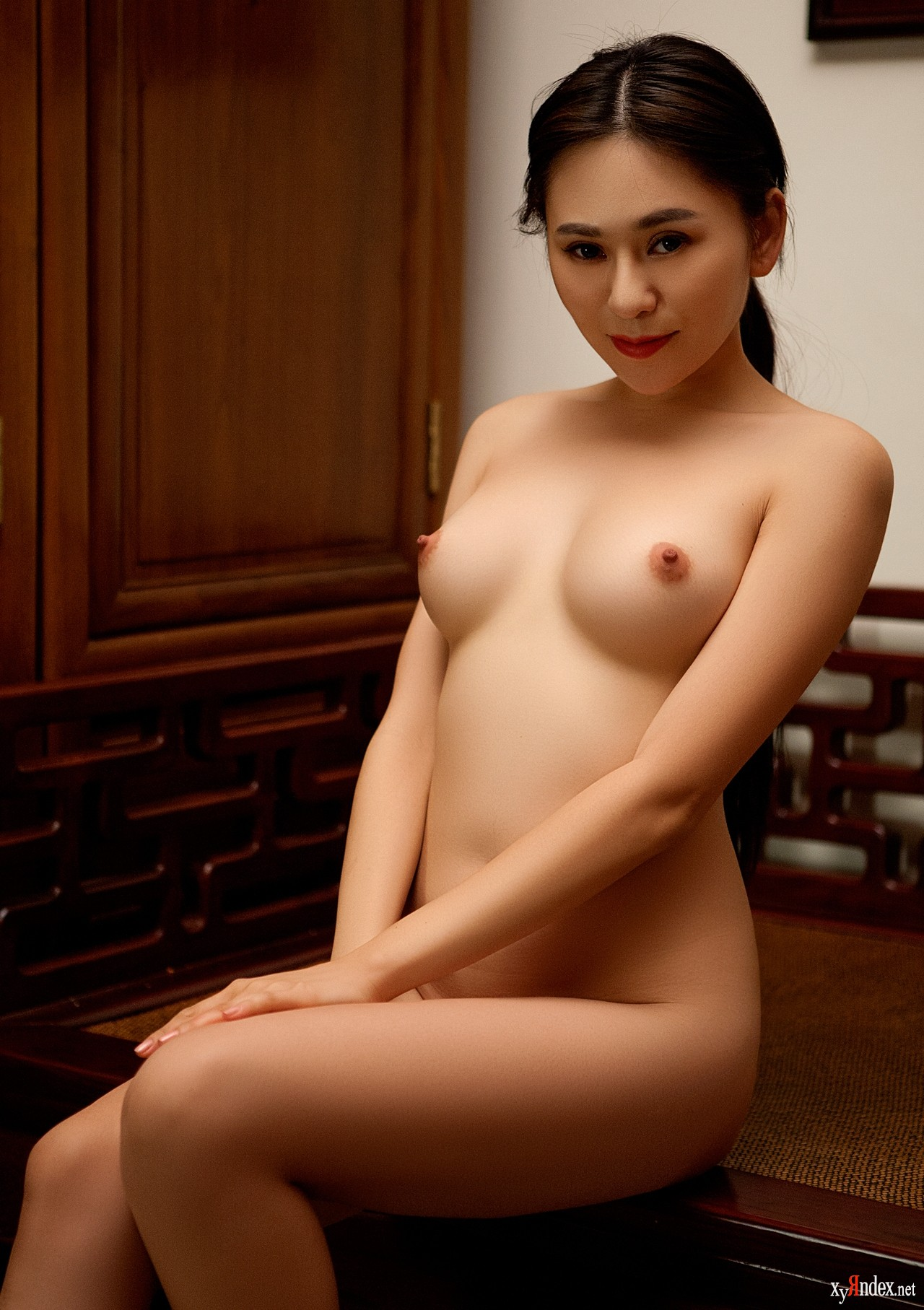 Beautiful nude indonesian girls