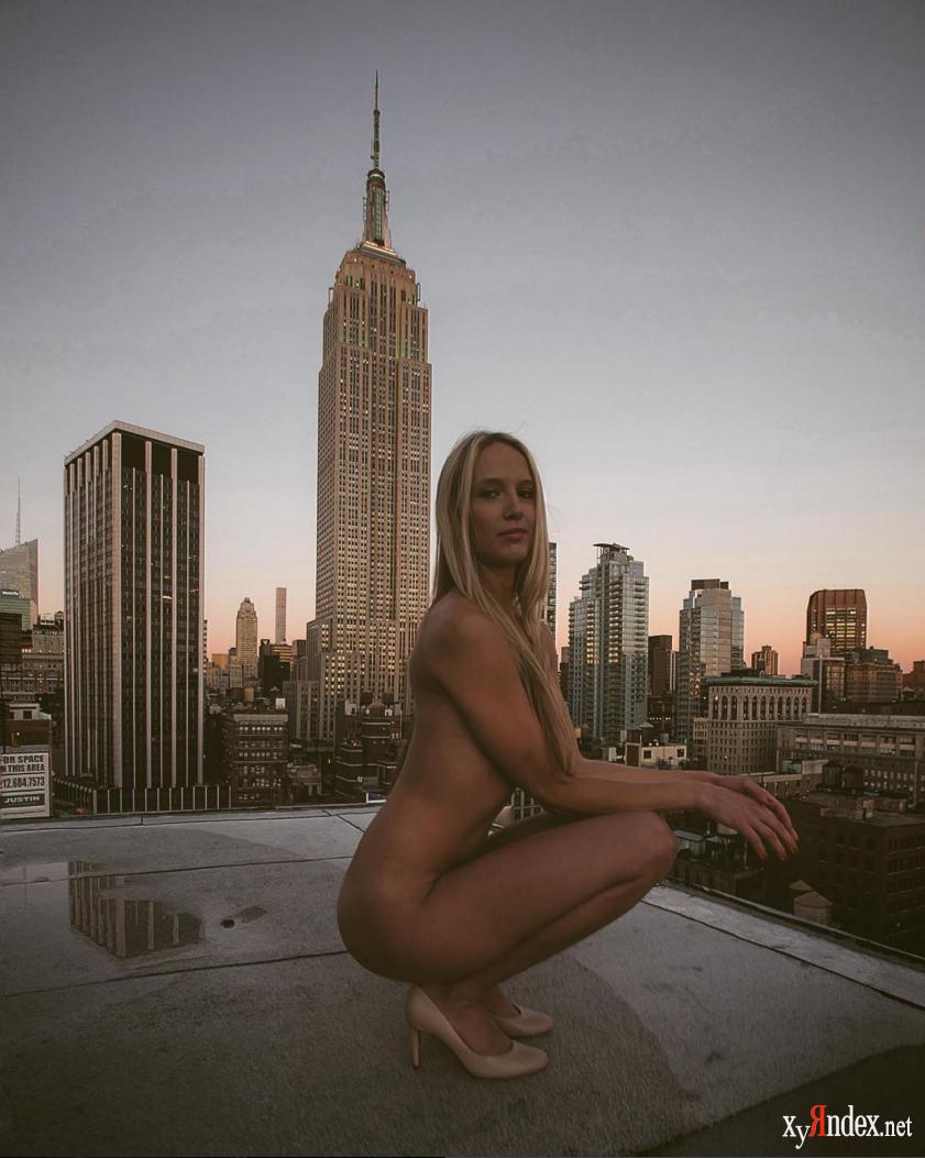 New York City Escorts