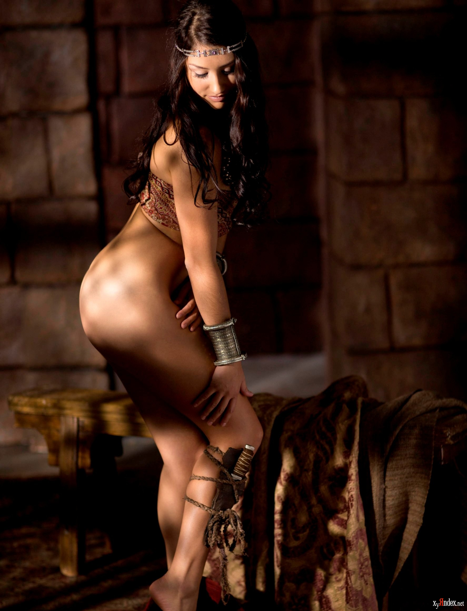 Erotic Sovereignty