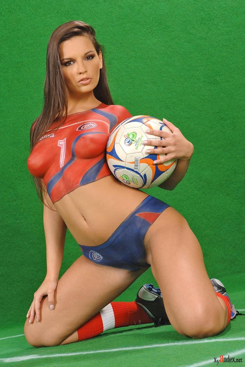 Soccer Girl Naked Otk Spanking Porn Pics
