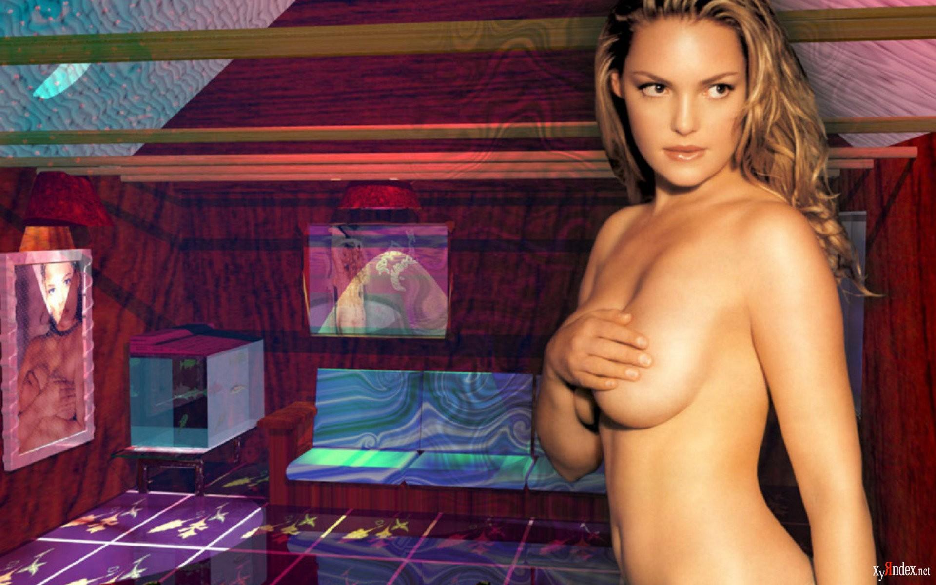 Nude photos of katherine heigl, pakistani chubby beauty