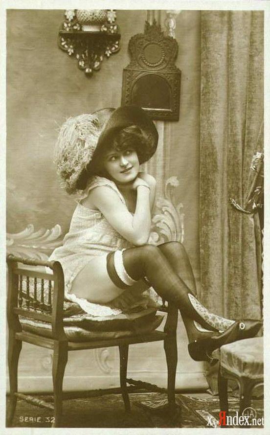 Старинные фото проституток снять девочки оренбург