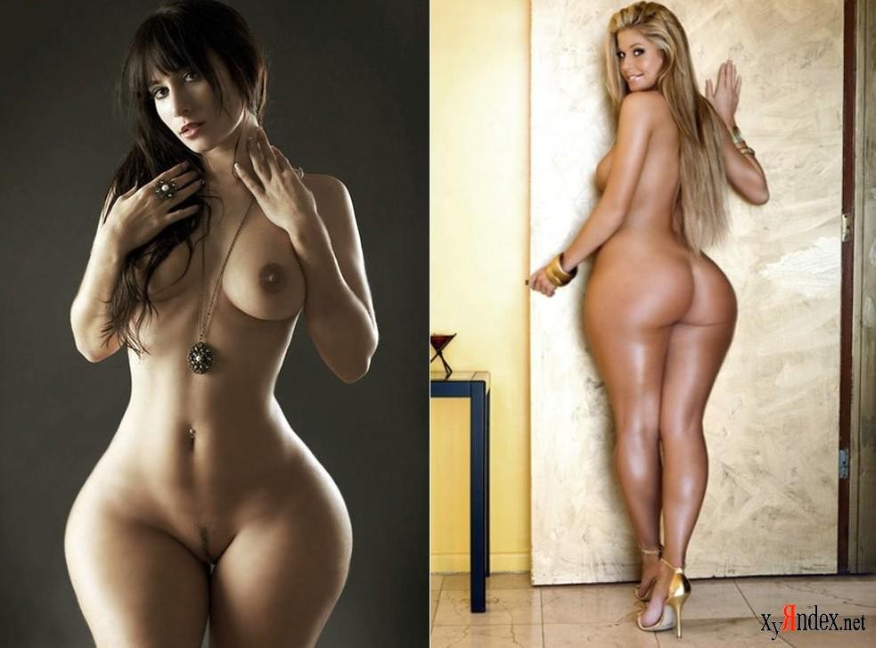 фото голых женщин с широченными бедрами более, что