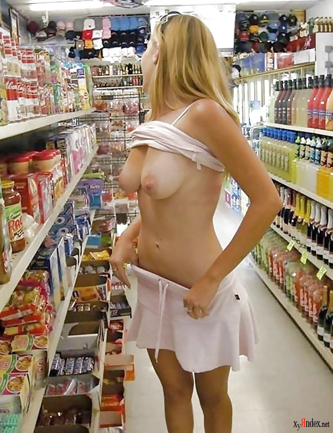 Slutty Walmart Girls
