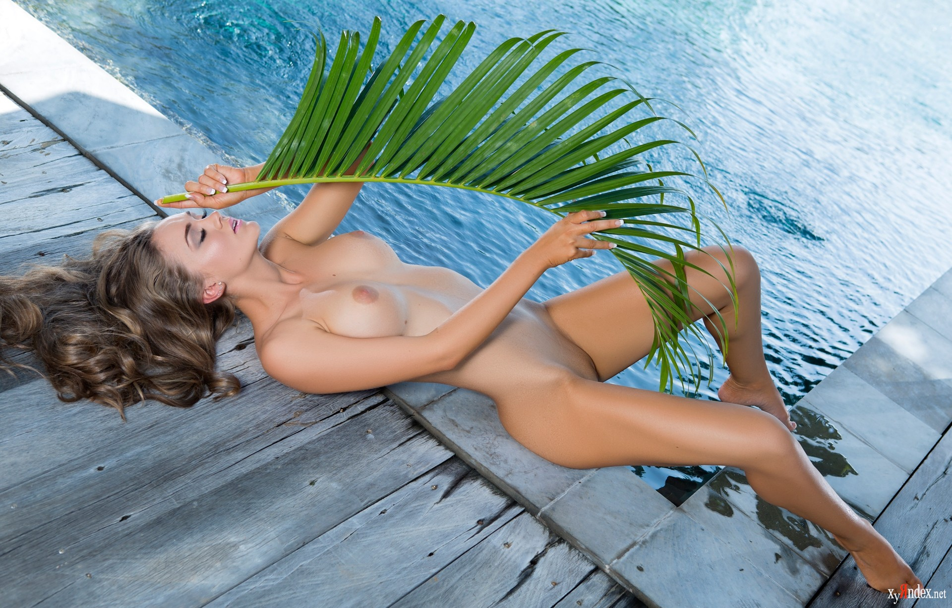 Beautiful hawaiian girls nude