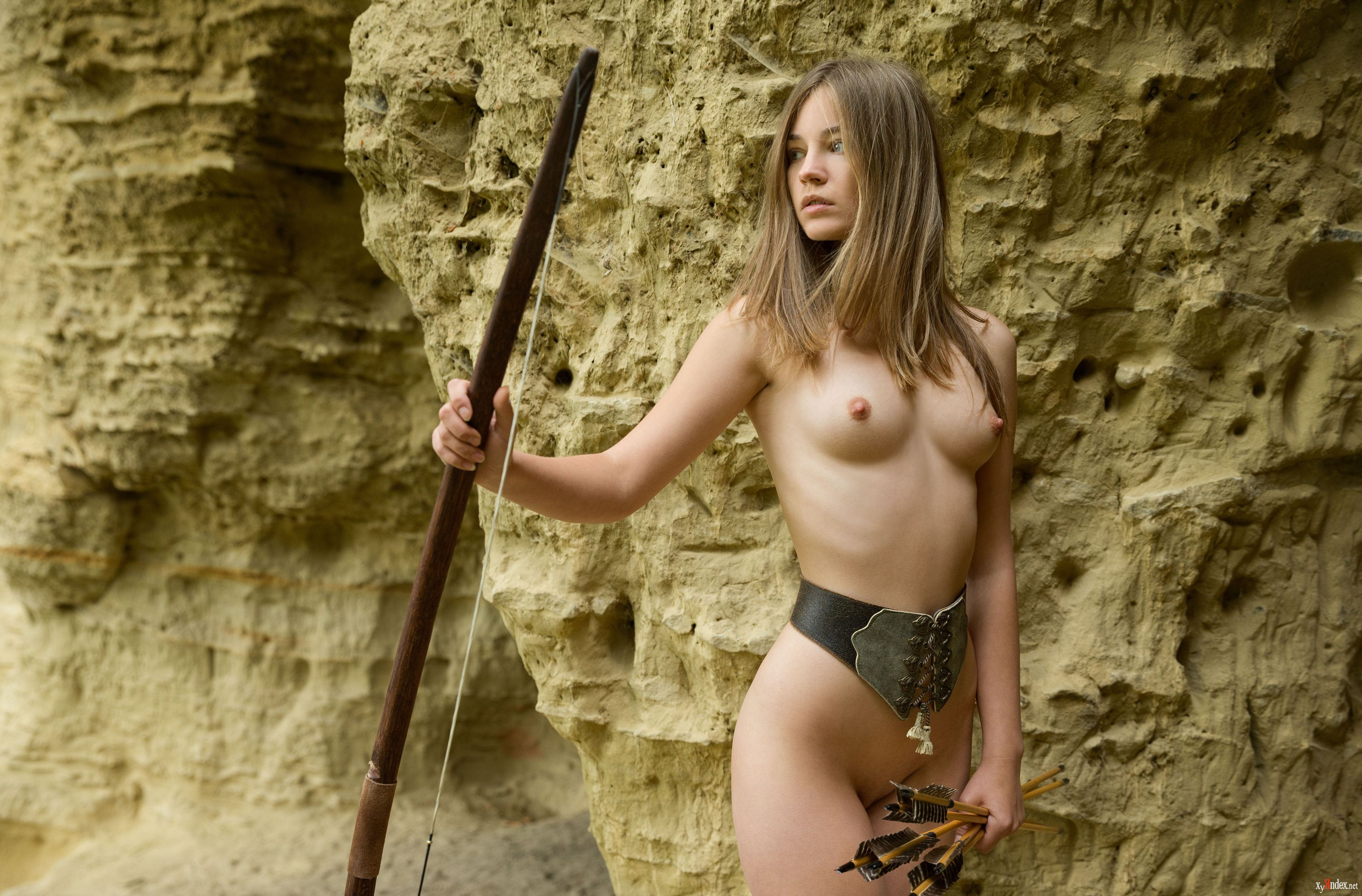 Young naked girls hunting, alena hemkova nude fucking
