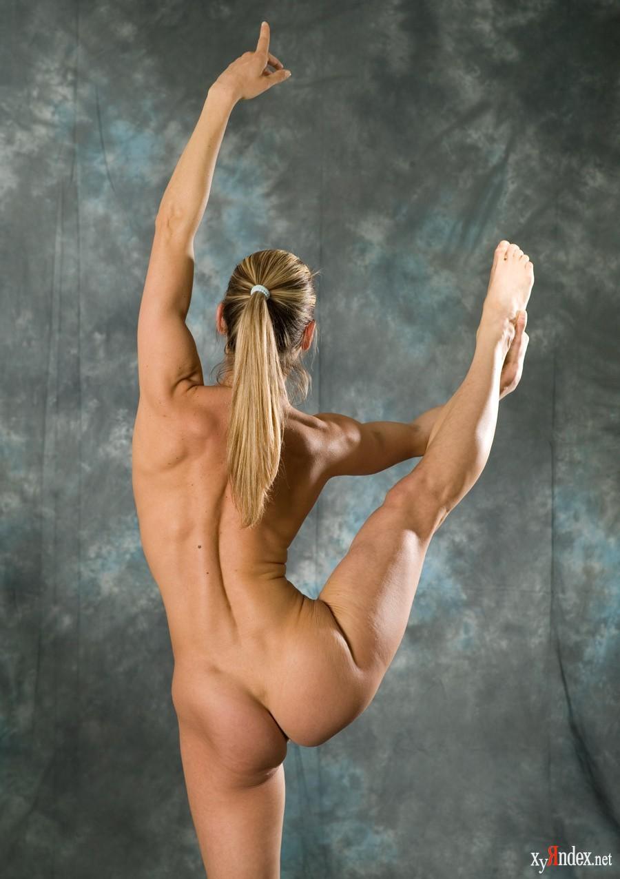 Ролики ютуб обнаженные гимнастки
