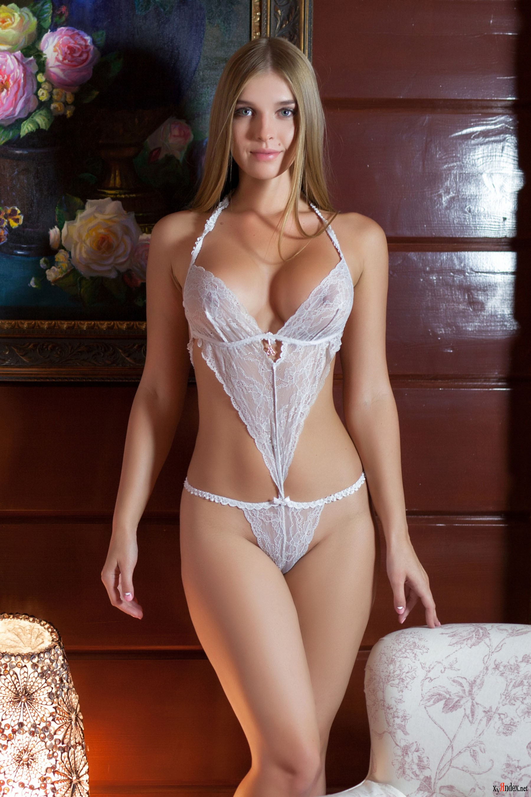 Your Guide To Different Types Of Lingerie