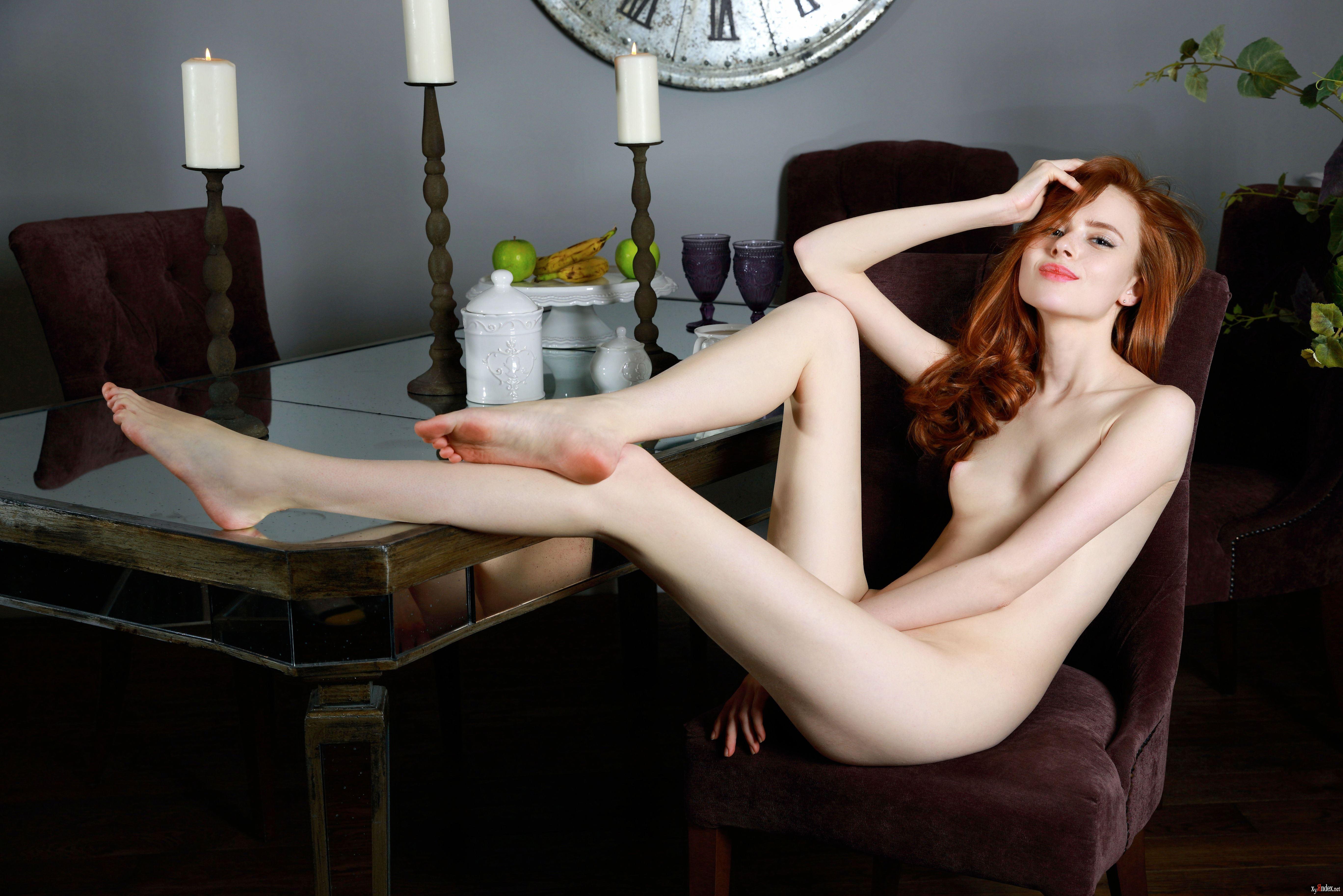 skinny-redhead-long-legs-nude-amatureporn-free
