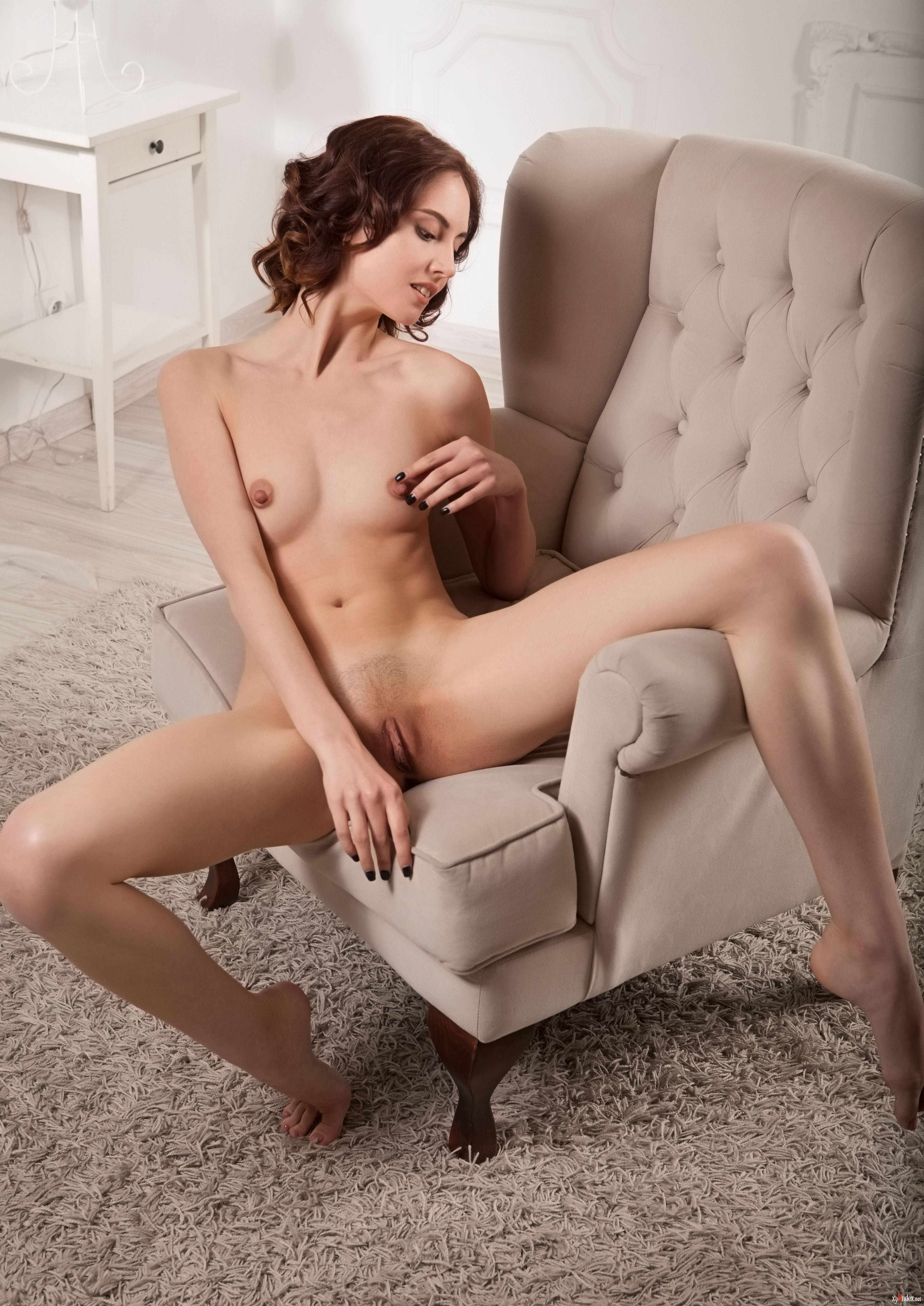 Kathryn Fiore Nude