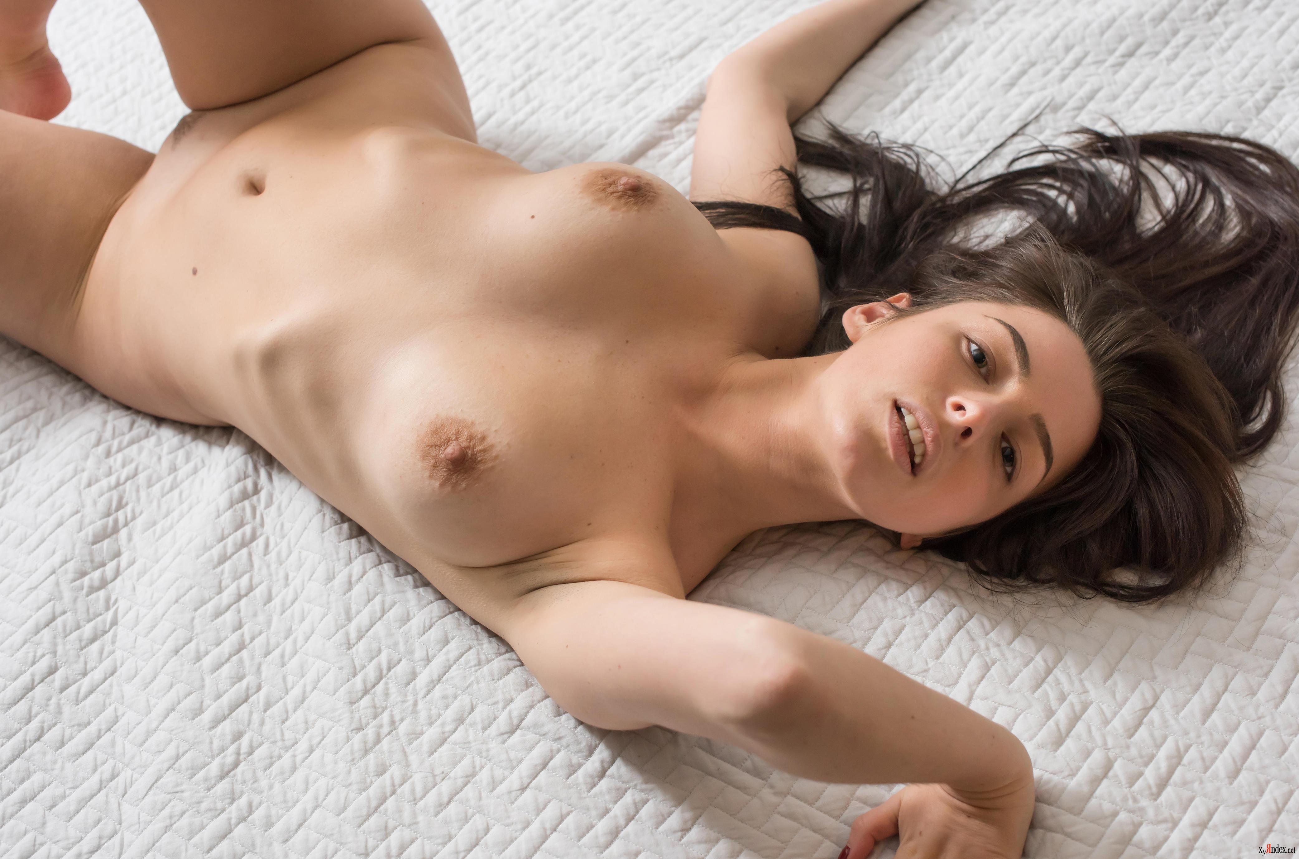 Marina Visconti Nude