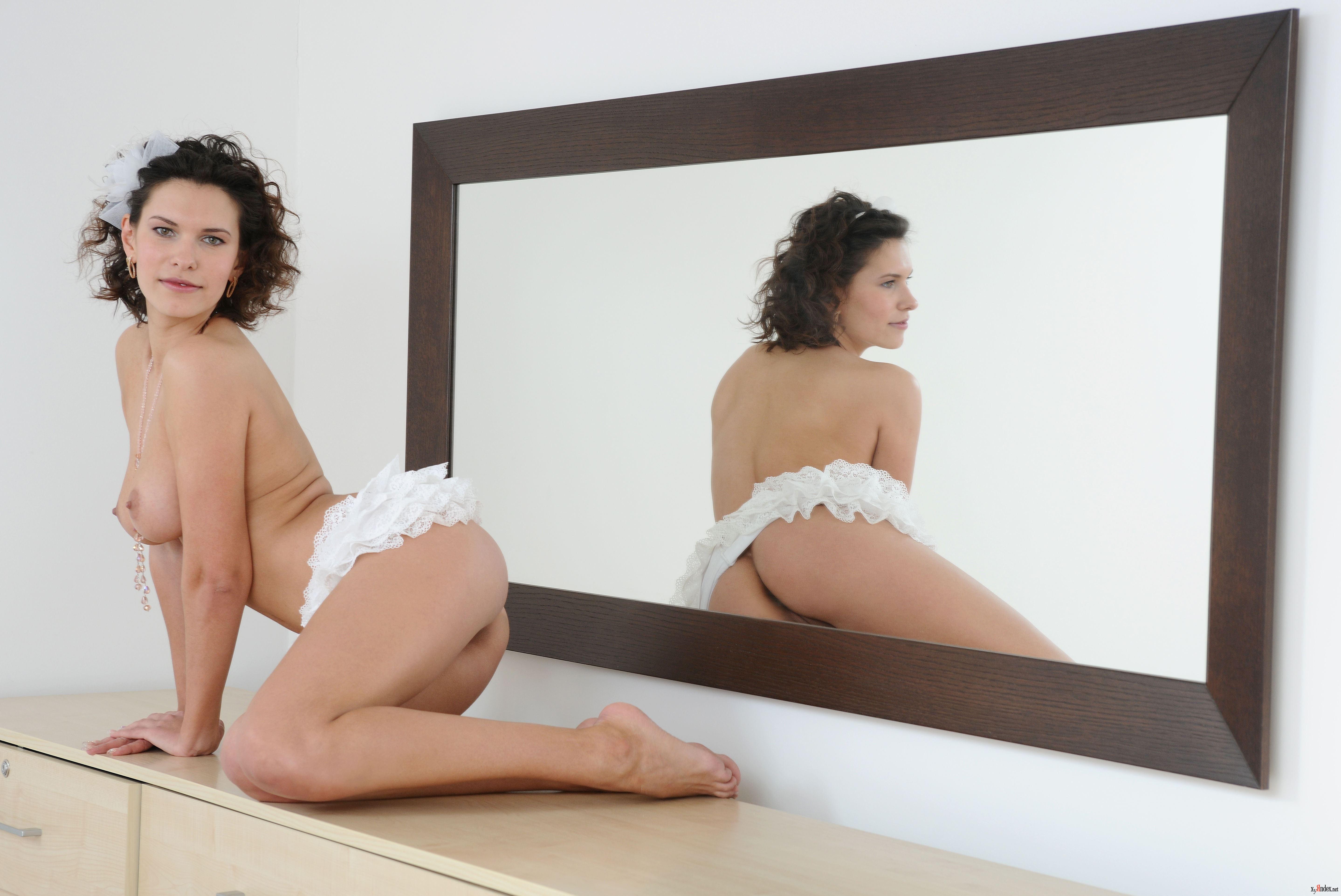 Suzanna A The Sexy Nude Ballerina Wallpapers
