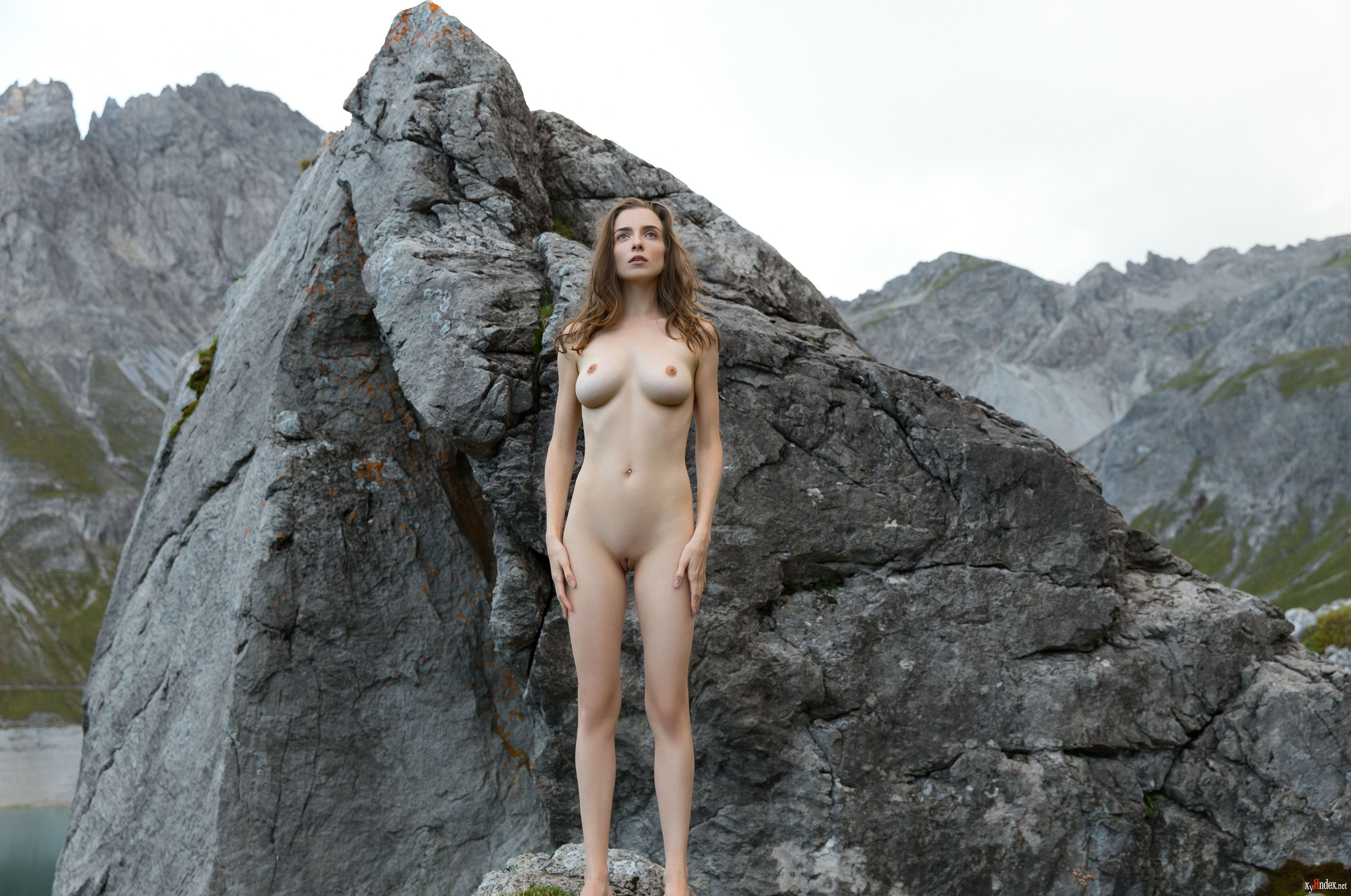 Iceland sexy girl naked — 10