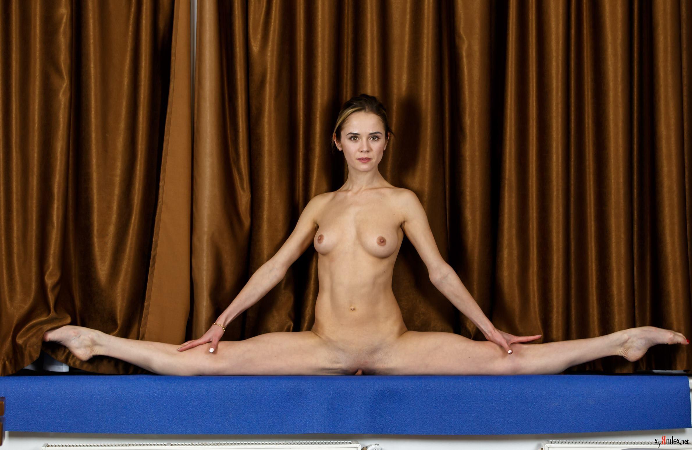 балерина раздевается до гола видео - 12