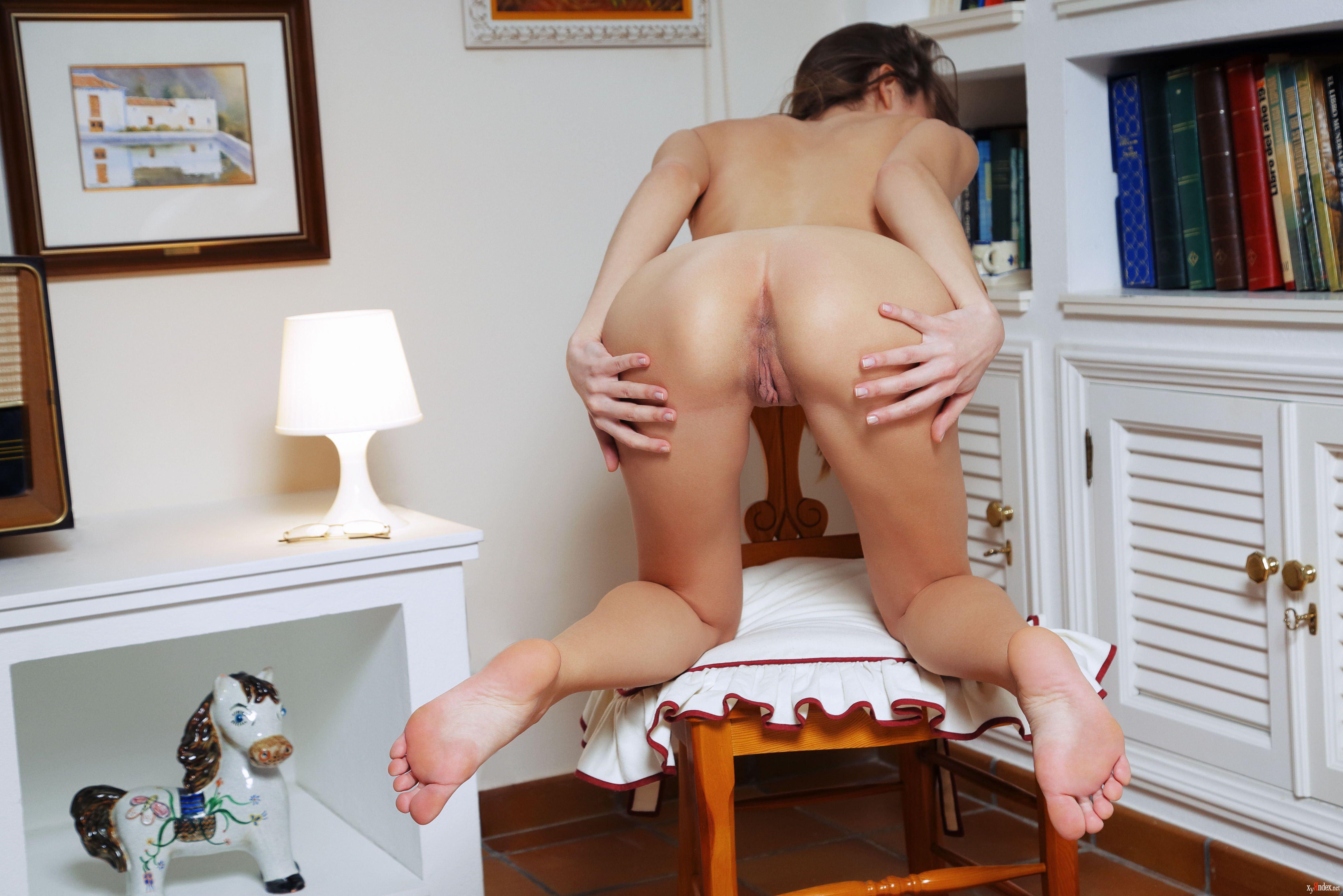 Protruding Labia Metart Erotic Galleries
