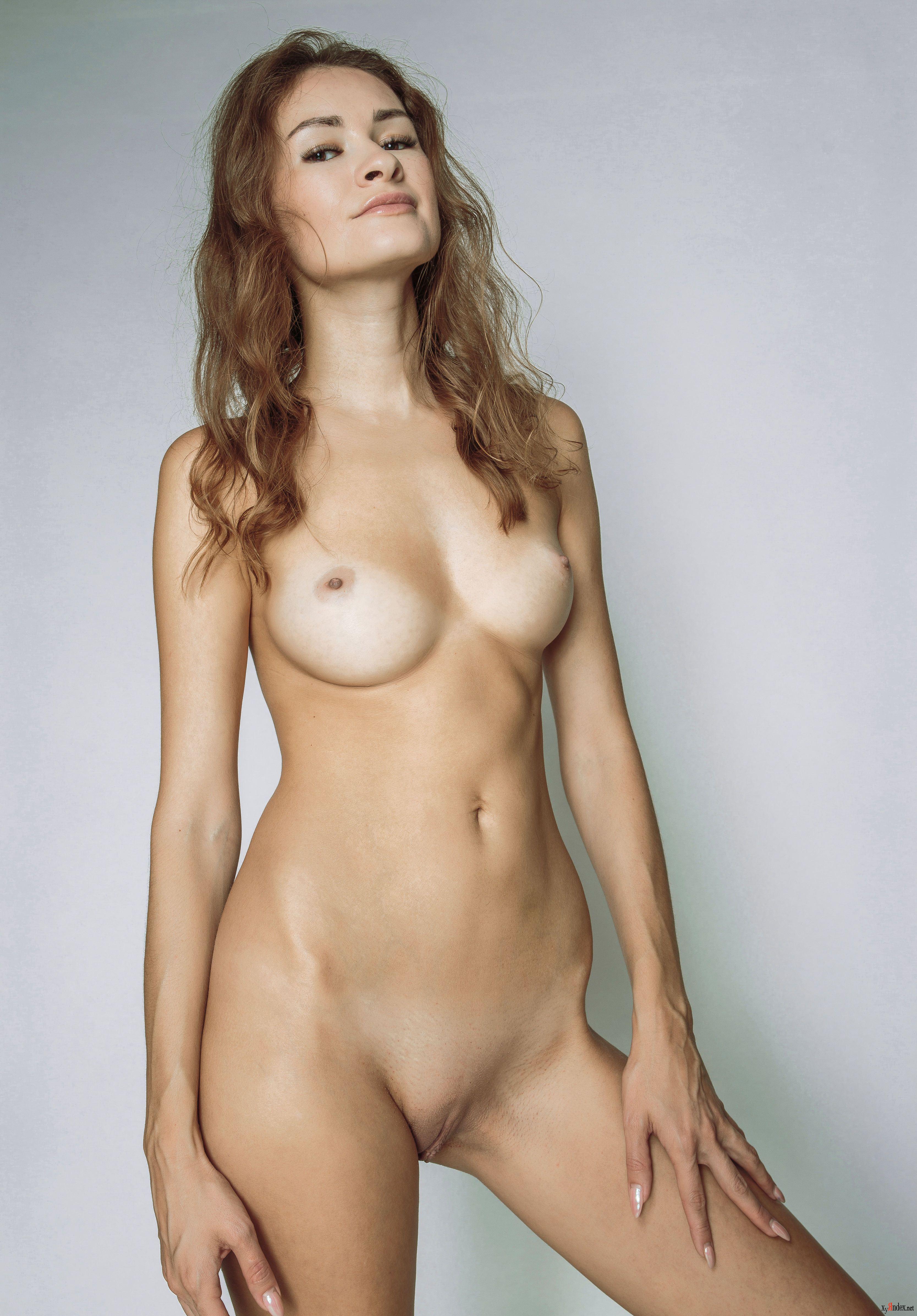 Athena Nude Gallery