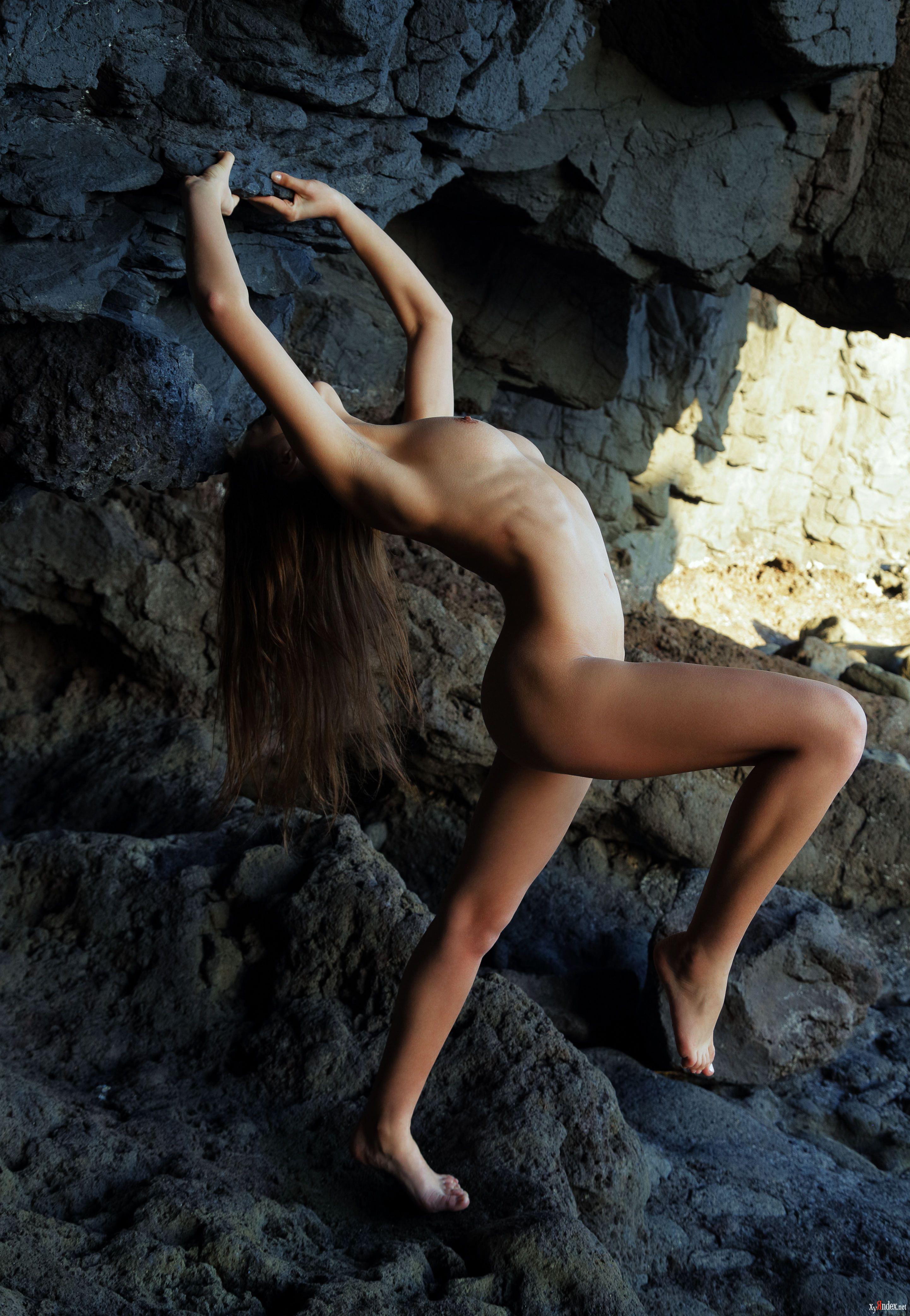 Angely Gaviria Nude